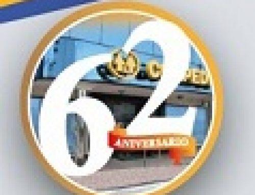 Felices 62 Aniversarios de COOPEDUC