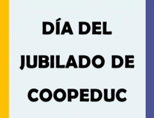 DÍA DEL JUBILADO DE COOPEDUC