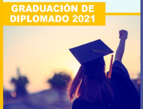 UTP y COOPEDUC, celebran la 13° Graduación del Diplomado,  versión virtual