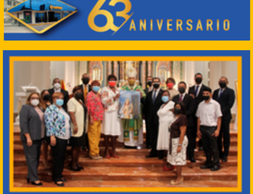 63 Aniversario de COOPEDUC, R.L.