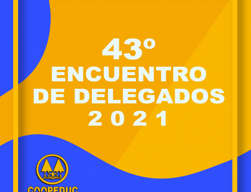 Exitoso 43° Encuentro de Delegados 2021 – 2022